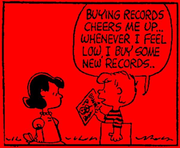 Linus Buy Records