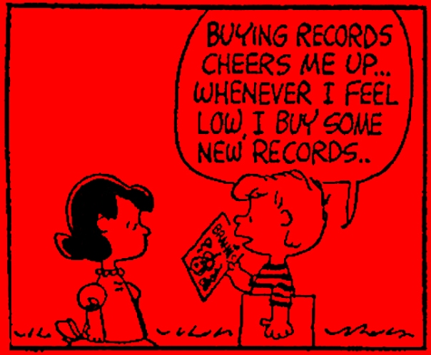 Linus Buy Records
