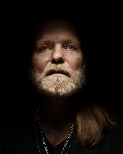 Image result for Gregg Allman my cross to bear
