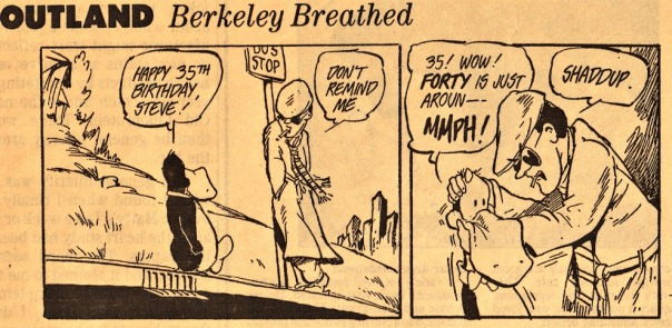 Opus Berekely Breathed Mosh Pit 1