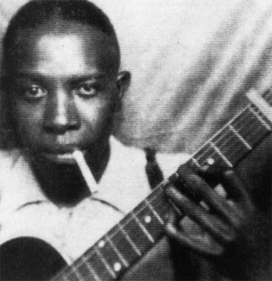 Robert Johnson 2